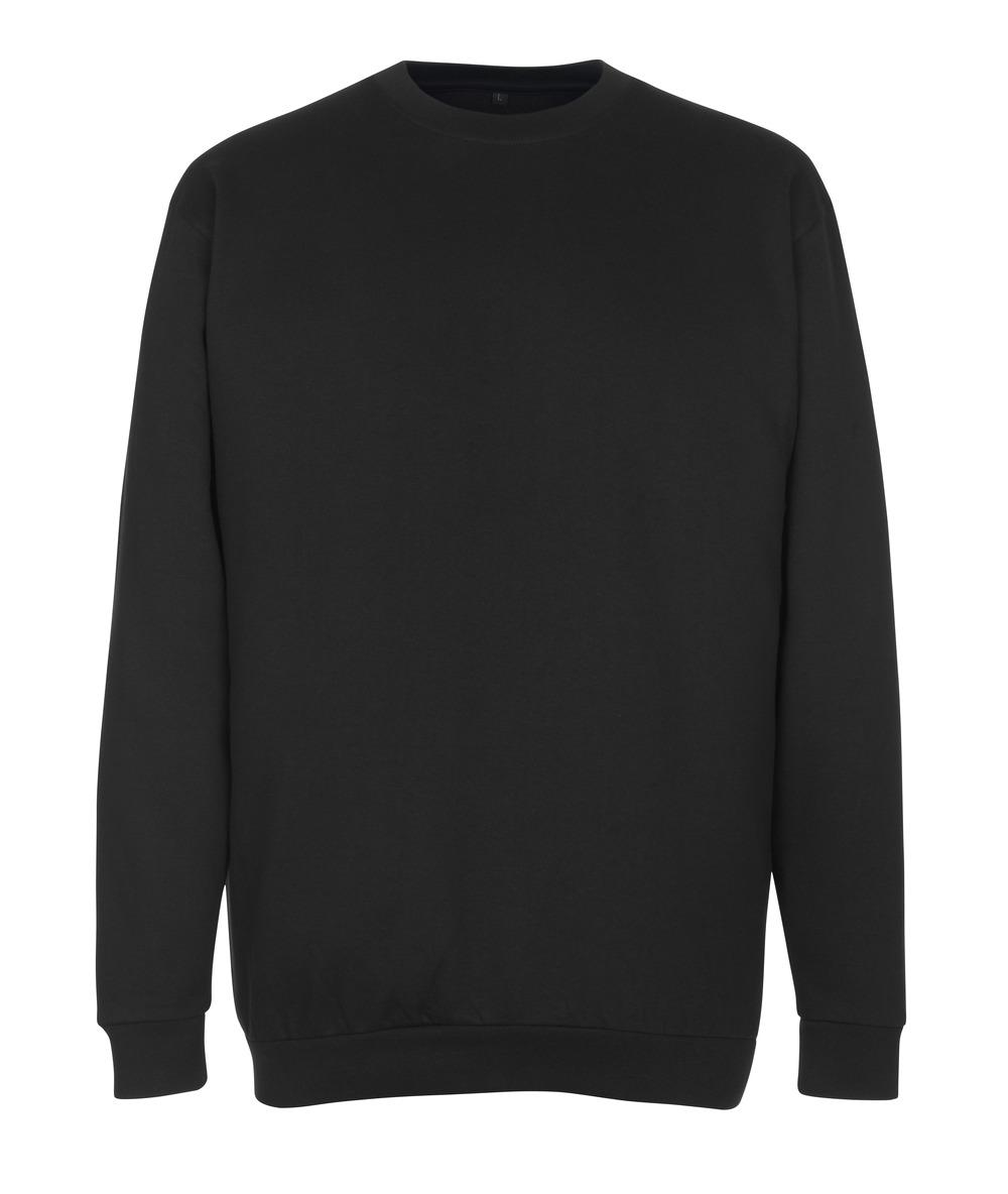 50199-919-B26 Sweatshirt - deep black