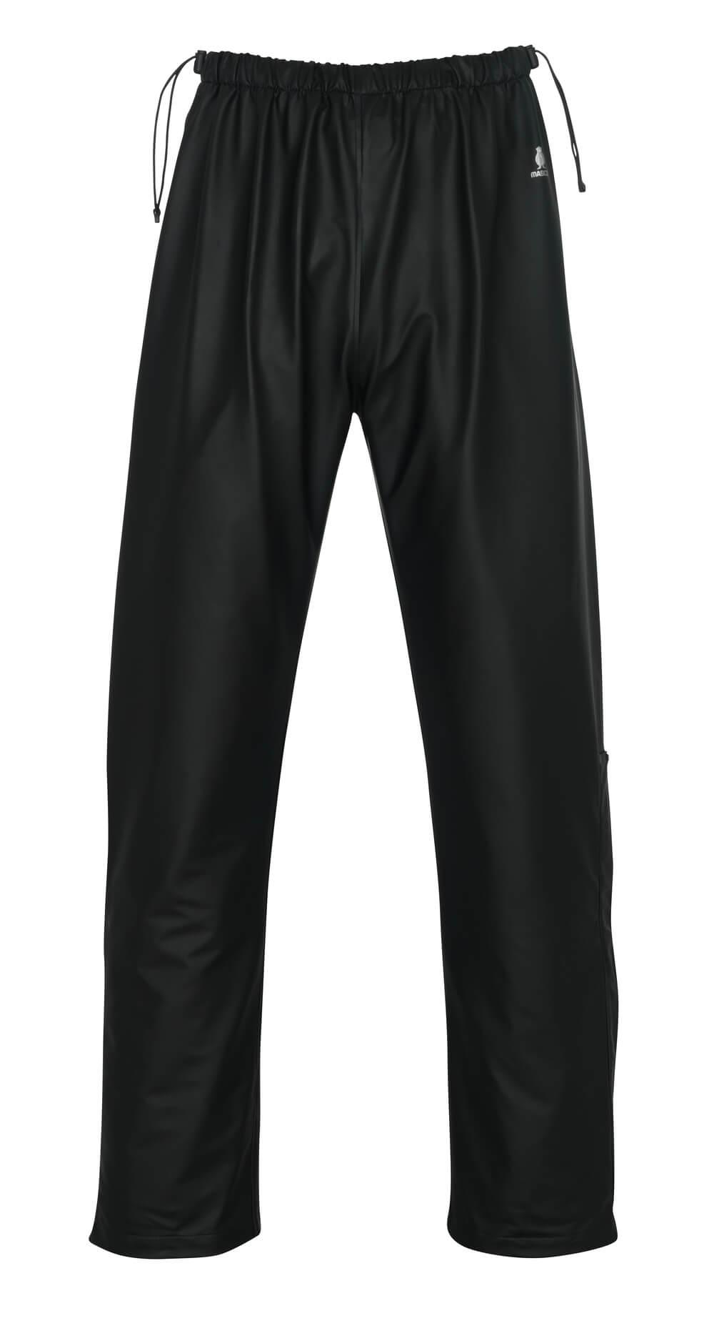 50203-859-09 Rain pants - black