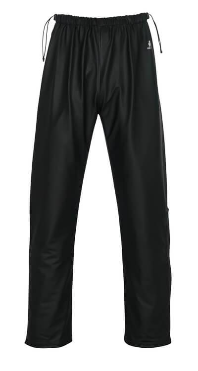 50203-859-09 Rain Trousers - black