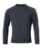 50204-830-010 Sweatshirt - dark navy