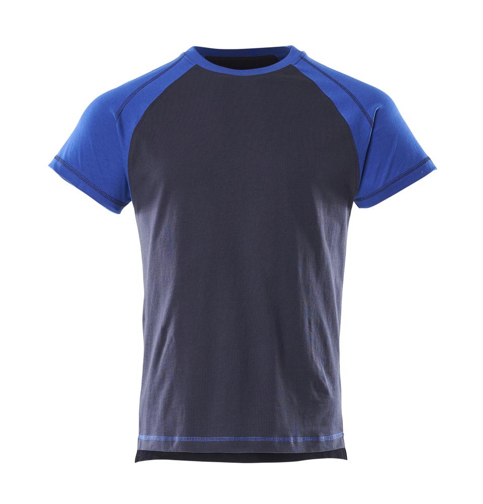 50301-250-111 T-shirt - navy/royal