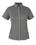 50374-863-118 Shirt, short-sleeved - light anthracite