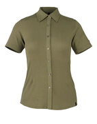 50374-863-119 Shirt, short-sleeved - light olive