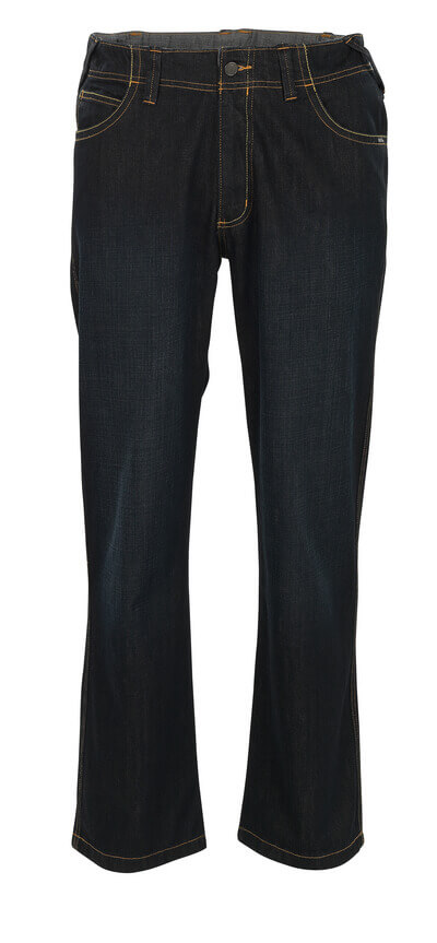 50403-869-A32 Jeans - dark denim blue