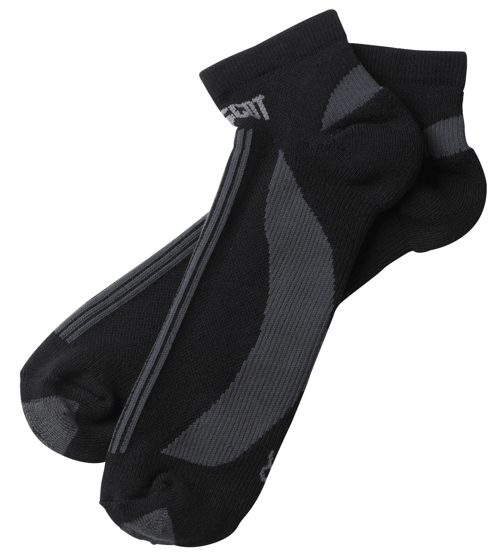 50411-881-0918 Socks - black/dark anthracite