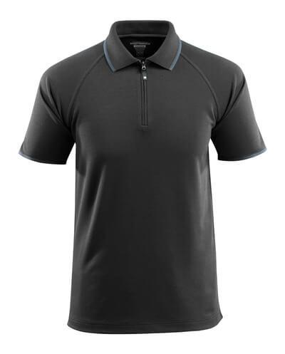 50458-978-09 Polo shirt - black