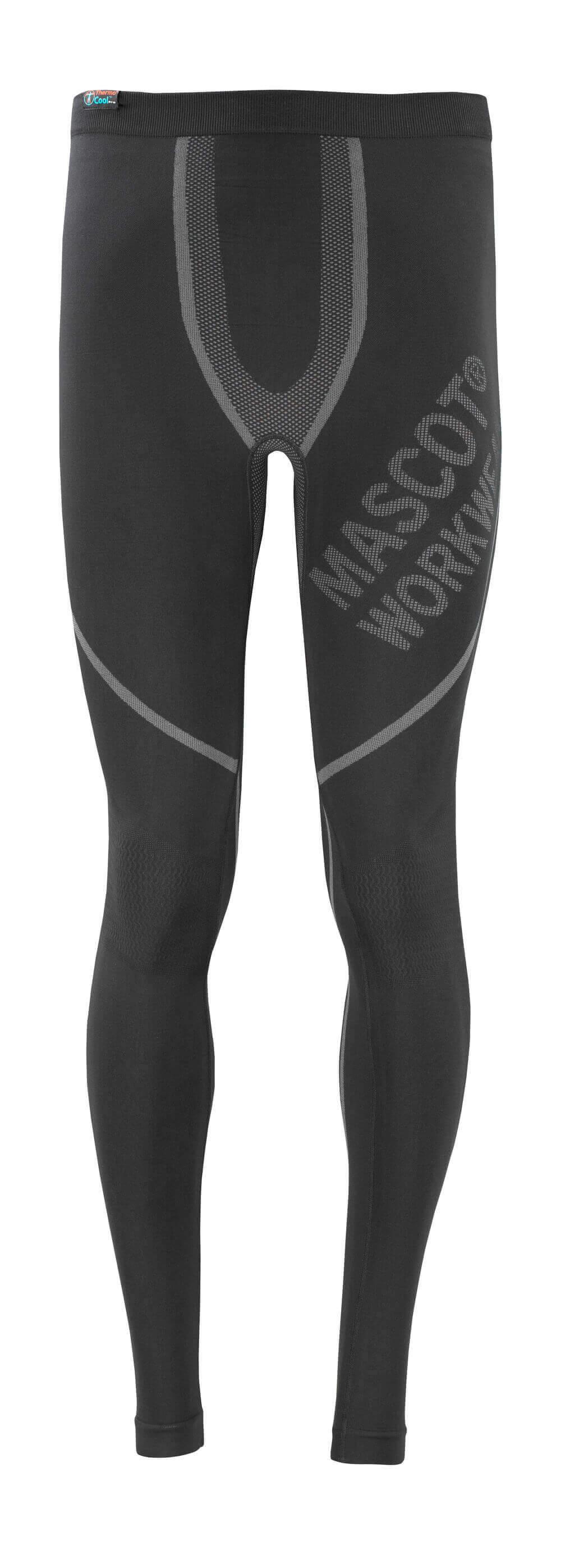50560-940-09 Functional Under Pants - black