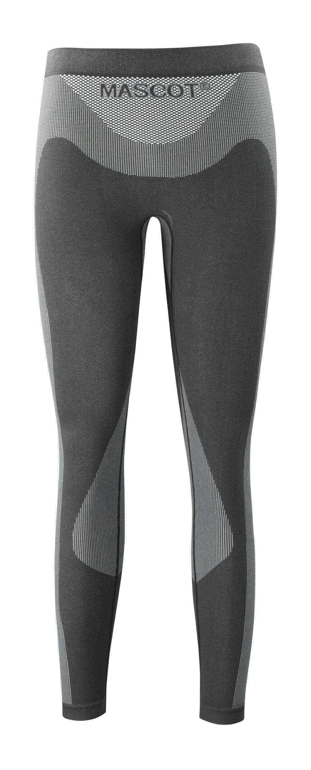 50564-936-09 Functional Under Pants - black