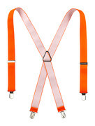 50571-975-14 Braces - hi-vis orange