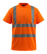 50592-972-14 T-shirt - hi-vis orange