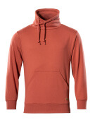 50598-280-84 Sweatshirt - rust