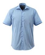 50632-984-06 Shirt, short-sleeved - white