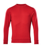 51580-966-02 Sweatshirt - red