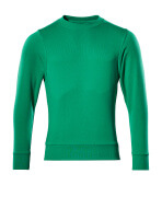 51580-966-333 Sweatshirt - grass green