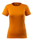 51583-967-98 T-shirt - bright orange