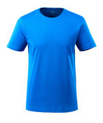 51585-967-91 T-shirt - azure blue