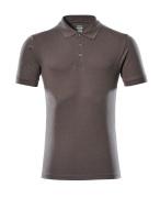 51587-969-18 Polo Shirt - dark anthracite