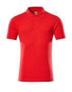 51587-969-202 Polo Shirt - traffic red