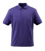 51587-969-95 Polo Shirt - violet blue