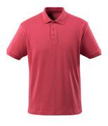 51587-969-96 Polo Shirt - raspberry red