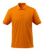 51587-969-98 Polo Shirt - bright orange