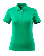 51588-969-333 Polo shirt - grass green