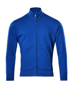 51591-970-11 Sweatshirt with zipper - royal