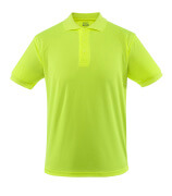 51626-949-17 Polo Shirt - hi-vis yellow