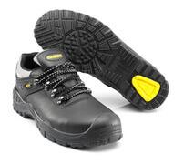 F0073-902-0907 Safety Shoe - black/yellow