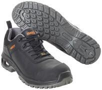 F0134-902-09 Safety Shoe - black