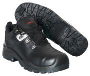 F0221-902-09 Safety Shoe - black