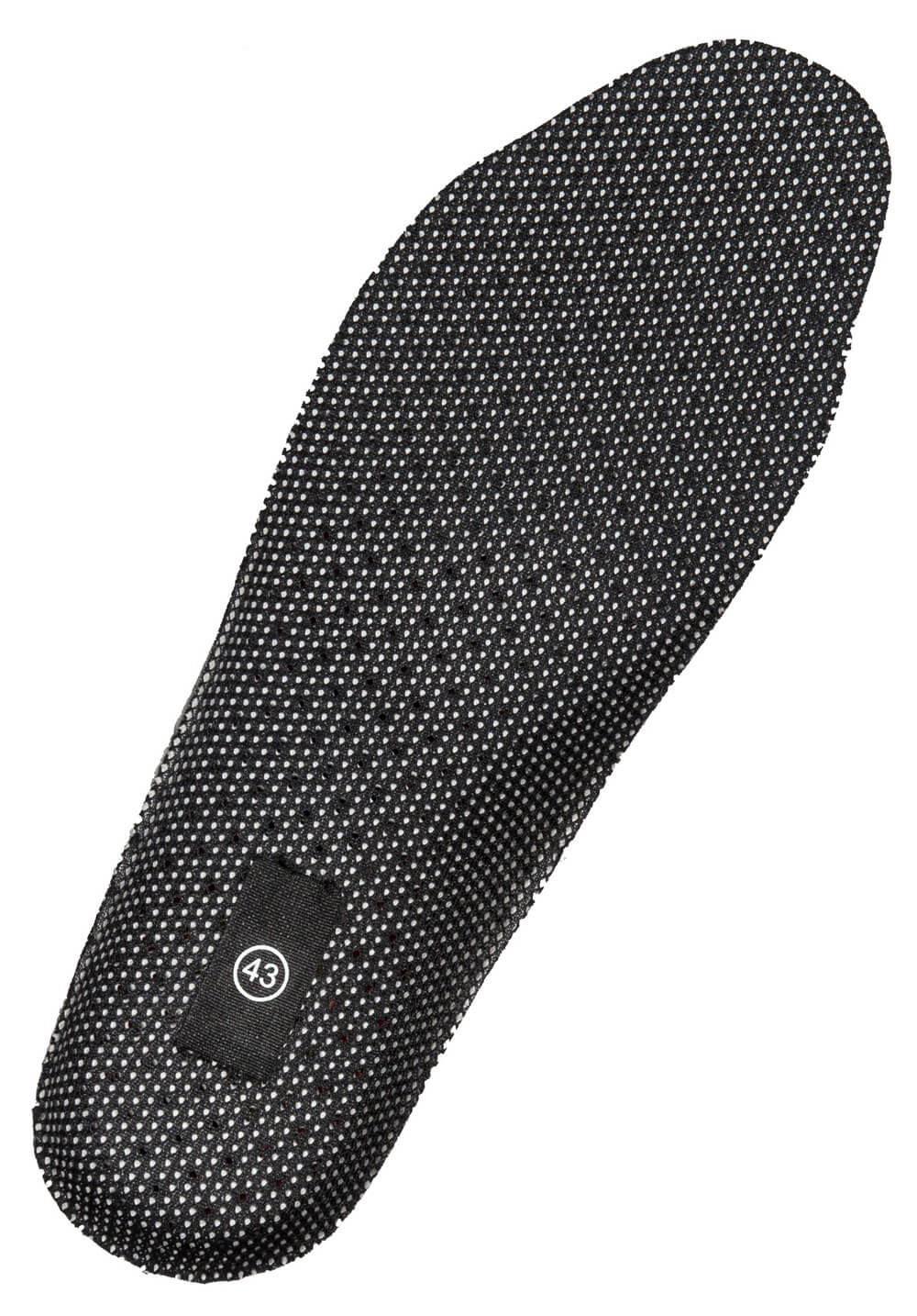FT086-980-09 Insoles - black
