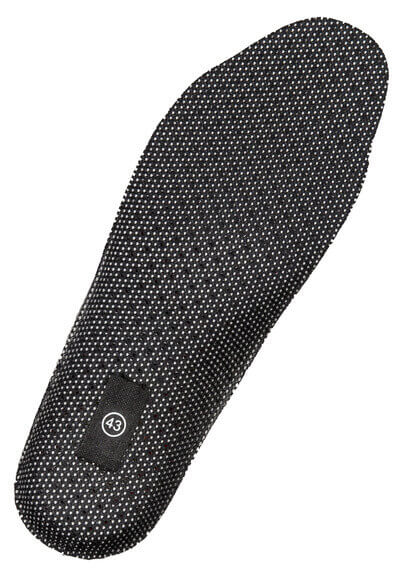 FT086-980-09 Insoles - black